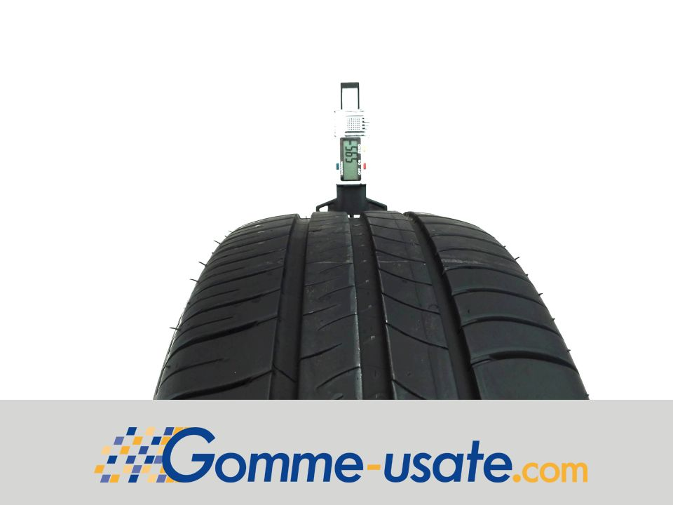 Gomme-Usate-Michelin-205-60-R16-92H-Energy-Saver-70-pneumatici-usati