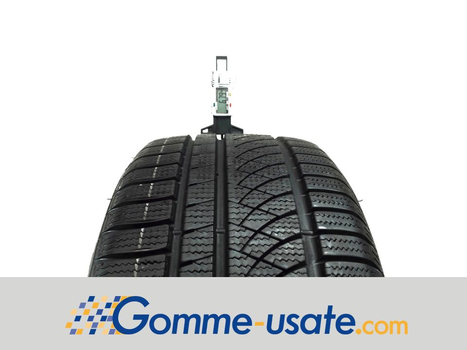Gomme-Usate-GT-Radial-235-40-R18-95V-Champiro-Winter-Pro-Hp-XL-80-pneumatici
