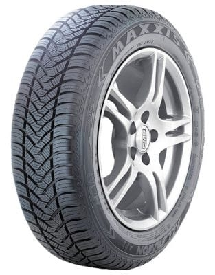Gomme Nuove Maxxis 225/55 R17 101V AP2 ALL SEASON XL M+S pneumatici nuovi All Season