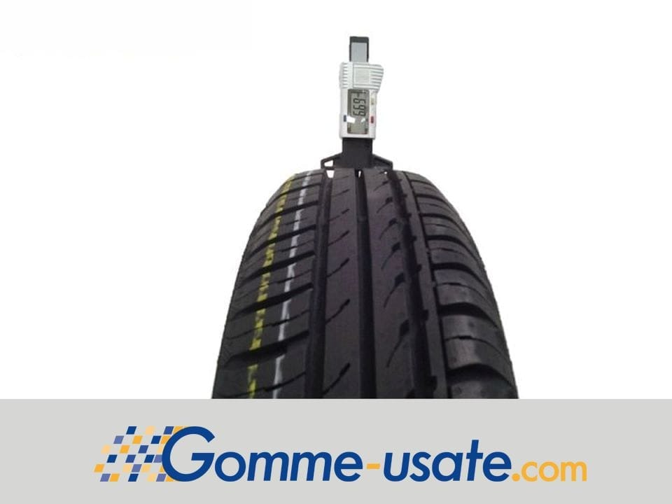 Thumb Continental Gomme Usate Continental 145/70 R13 71T ContiEcoContact 3 (80%) pneumatici usati Estivo 0