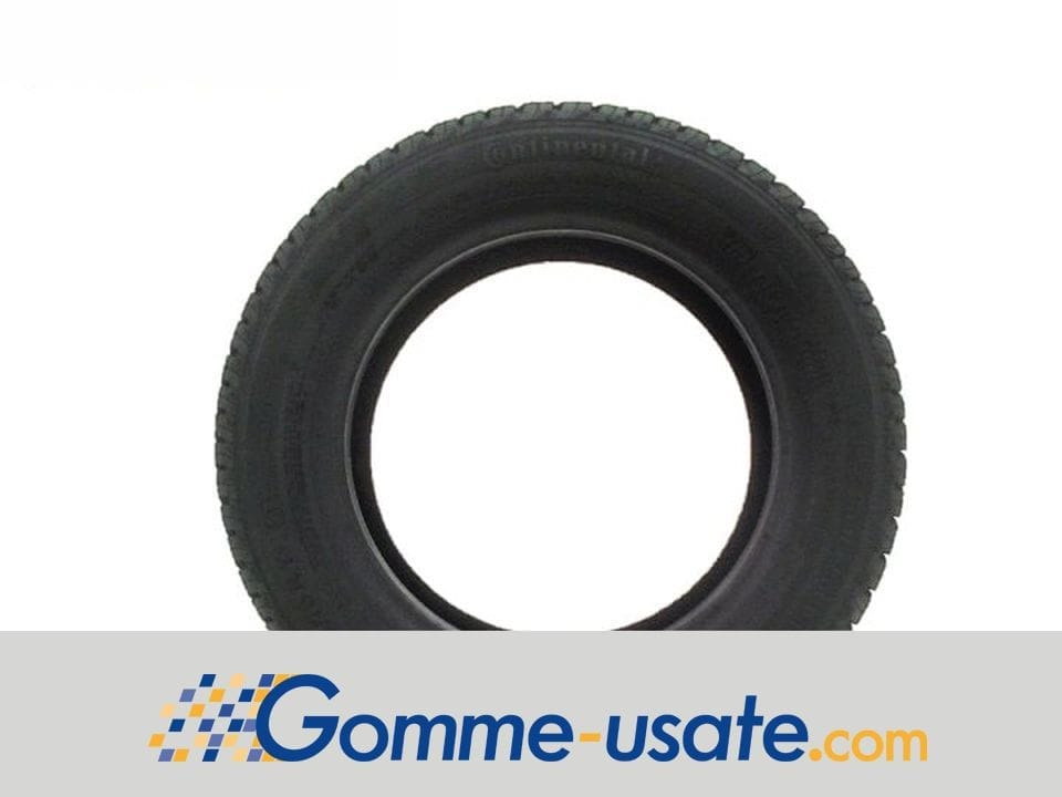 Thumb Continental Gomme Usate Continental 145/70 R13 71T ContiEcoContact 3 (80%) pneumatici usati Estivo_1