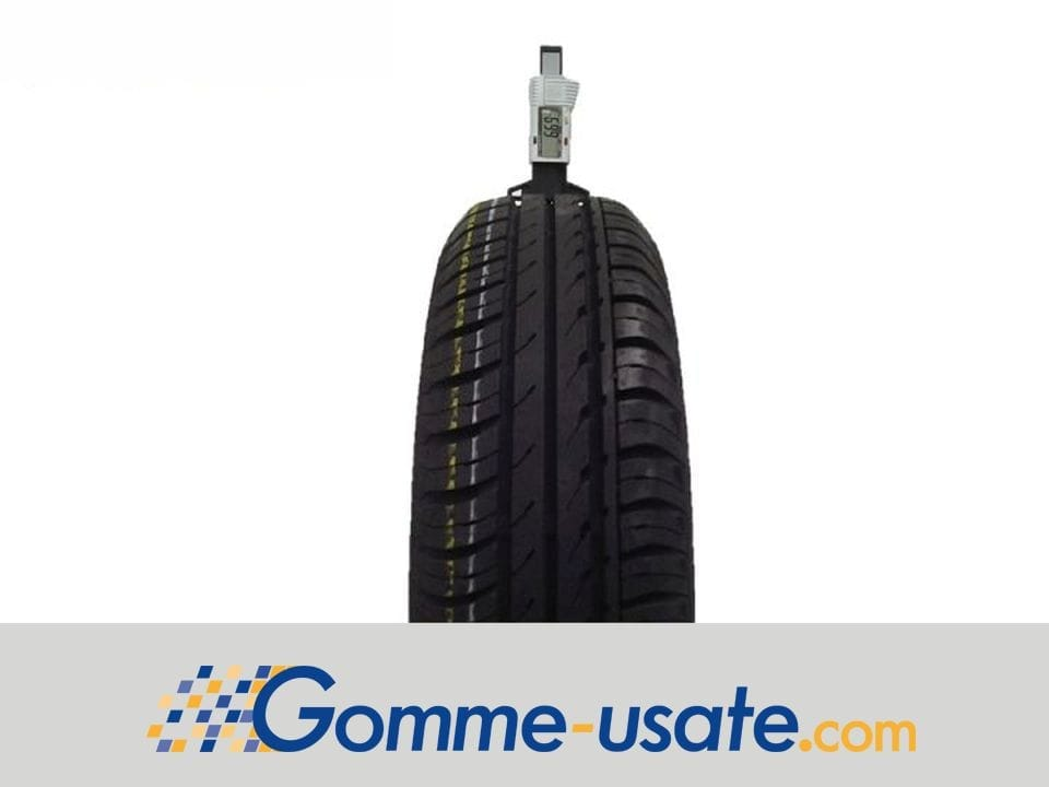 Thumb Continental Gomme Usate Continental 145/70 R13 71T ContiEcoContact 3 (80%) pneumatici usati Estivo_2