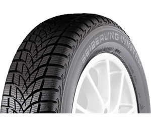 Gomme Nuove Seiberling 165/70 R13 79T SBWIN M+S pneumatici nuovi Invernale