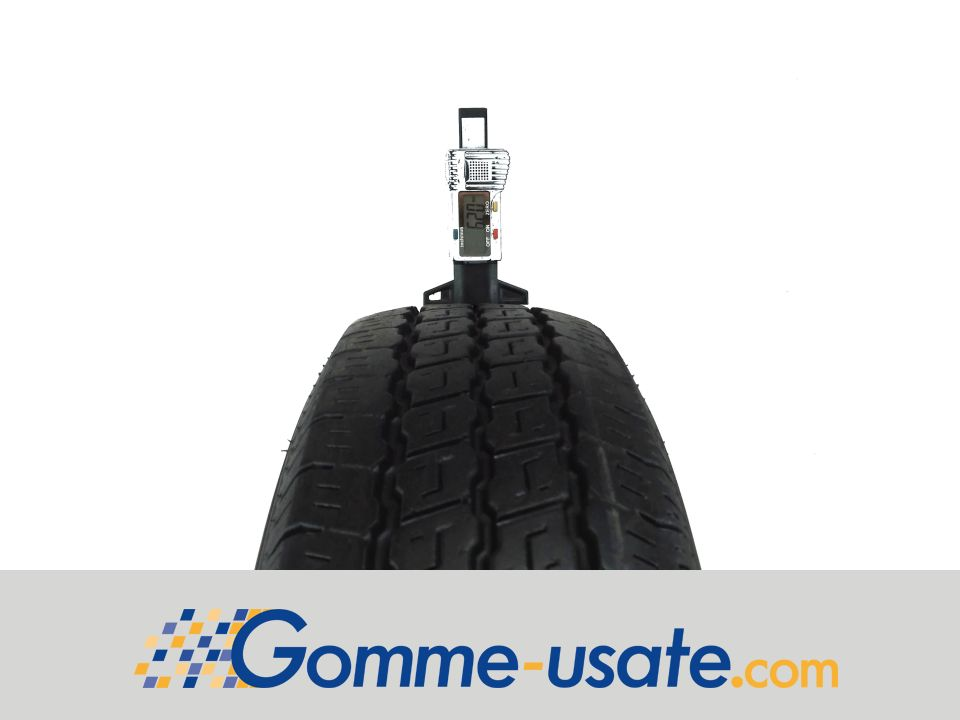 Gomme Usate Runway 155 R13C 85/83N Enduro-LT Steel Belted (65%) pneumatici usati Estivo