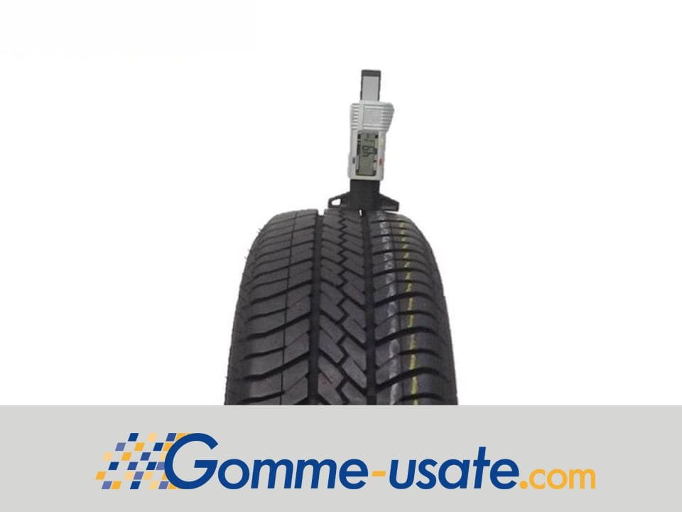 Thumb Goodyear Gomme Usate Goodyear 155/65 R13 73T GT 2 Runflat (55%) pneumatici usati Estivo 0