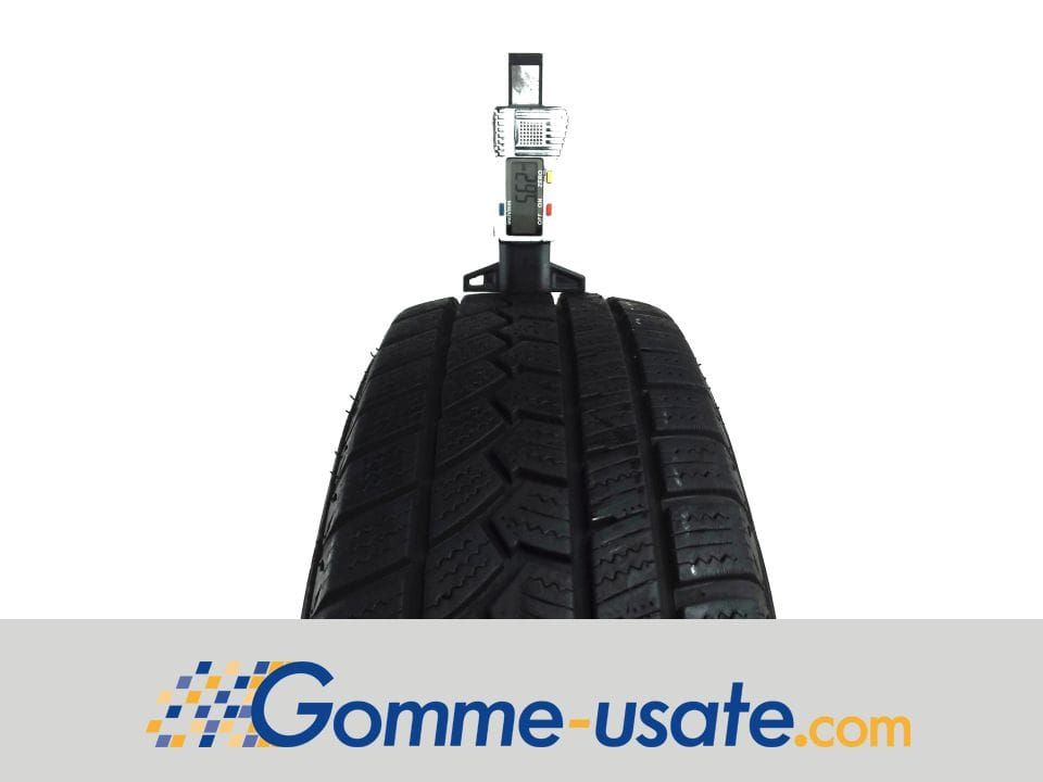 Gomme Usate Hifly 155/65 R14 75T Win-turi 212 M+S (70%) pneumatici usati Invernale