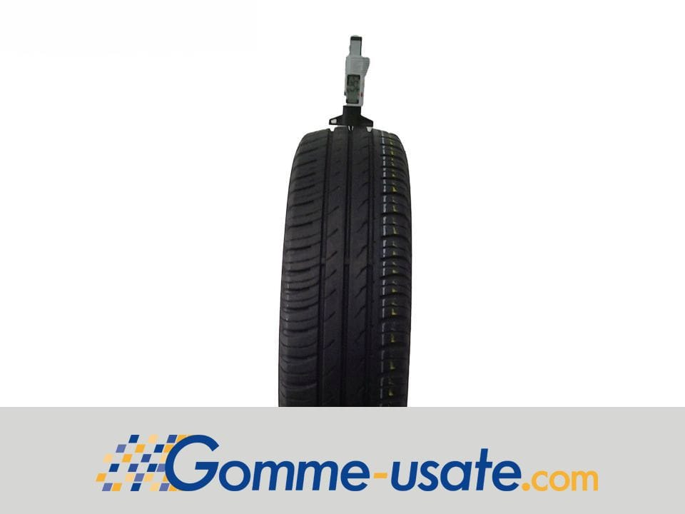 Thumb Continental Gomme Usate Continental 155/65 R14 75T ContiEcoContact 3 Runflat (60%) pneumatici usati Estivo_2