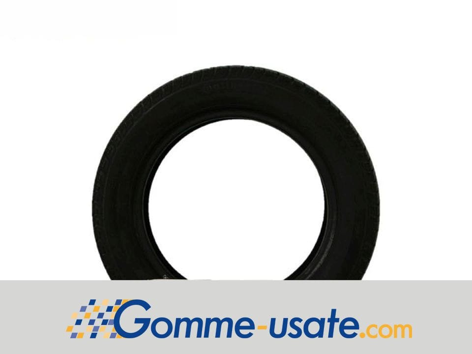 Thumb Continental Gomme Usate Continental 155/65 R14 75T ContiEcoContact EP (65%) pneumatici usati Estivo_1