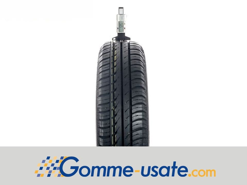 Thumb Continental Gomme Usate Continental 155/70 R13 75T ContiEcoContact 3 (65%) pneumatici usati Estivo_2