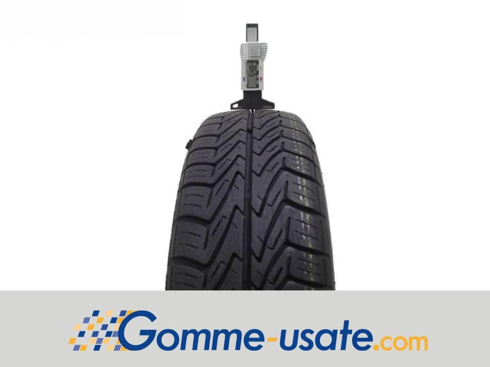 Thumb Ceat Gomme Usate Ceat 155/70 R13 75T Spider (60%) pneumatici usati Estivo 0