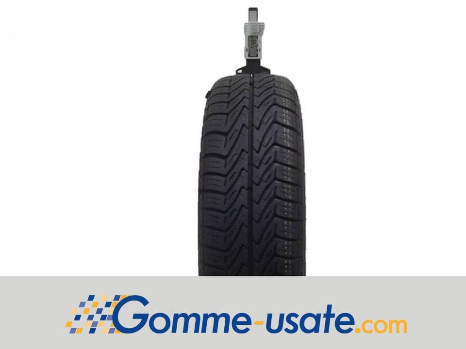 Thumb Ceat Gomme Usate Ceat 155/70 R13 75T Spider (60%) pneumatici usati Estivo_2