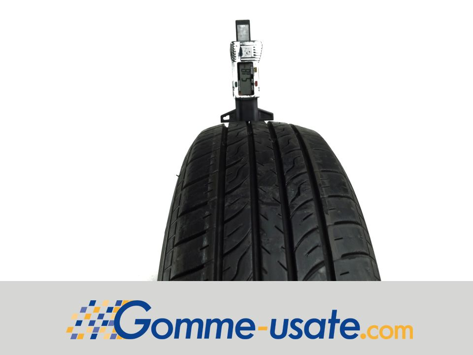 Gomme Usate Jinyu Tyres 155/80 R13 79T Yh11 (65%) pneumatici usati Estivo