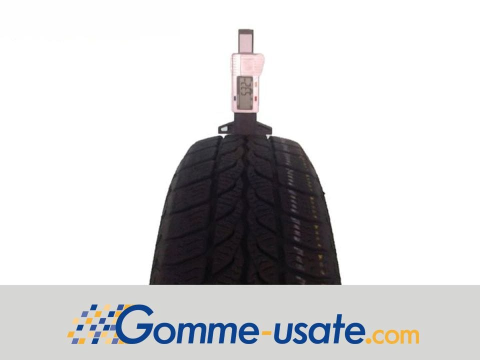 Thumb Uniroyal Gomme Usate Uniroyal 155/80 R13 79Q MS Plus 6 M+S (60%) pneumatici usati Invernale 0