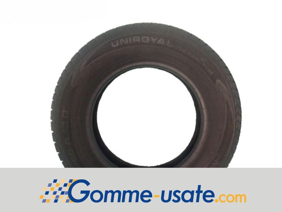 Thumb Uniroyal Gomme Usate Uniroyal 155/80 R13 79Q MS Plus 6 M+S (60%) pneumatici usati Invernale_1