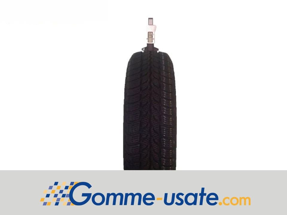 Thumb Uniroyal Gomme Usate Uniroyal 155/80 R13 79Q MS Plus 6 M+S (60%) pneumatici usati Invernale_2