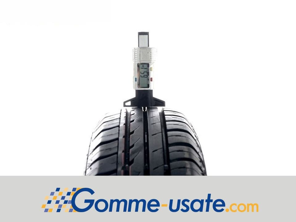 Thumb Continental Gomme Usate Continental 155/80 R13 79T ContiEcoContact 3 (80%) pneumatici usati Estivo 0