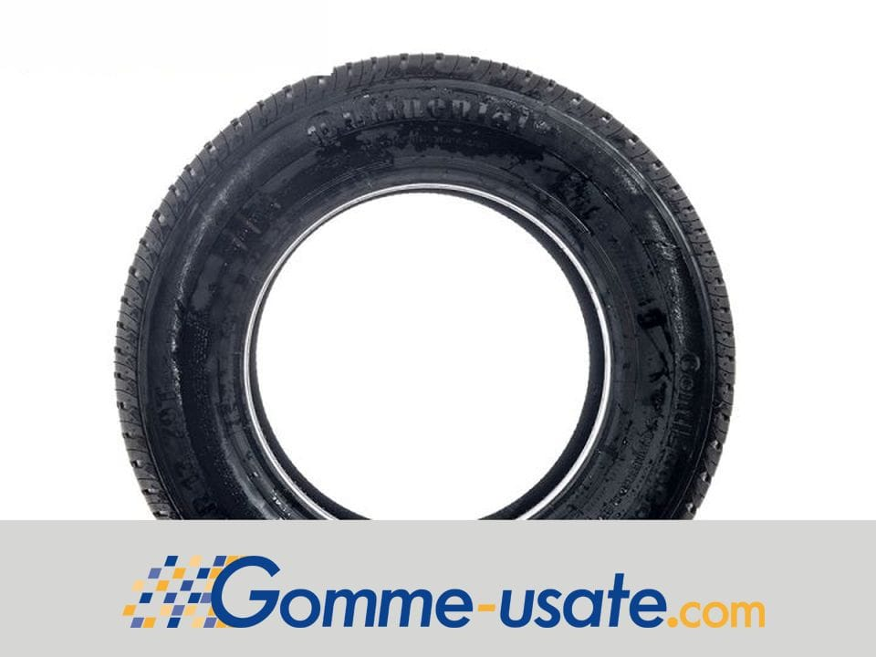 Thumb Continental Gomme Usate Continental 155/80 R13 79T ContiEcoContact 3 (80%) pneumatici usati Estivo_1