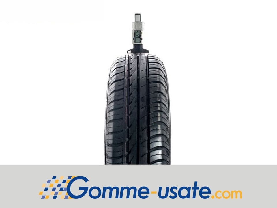 Thumb Continental Gomme Usate Continental 155/80 R13 79T ContiEcoContact 3 (80%) pneumatici usati Estivo_2