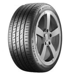 Thumb General Tire Gomme Nuove General Tire 195/60 R16 89V ALTIMAX ONE pneumatici nuovi Estivo 0