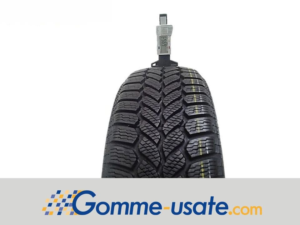 Thumb Semperit Gomme Usate Semperit 165/60 R14 79T Winter Grip XL M+S (85%) pneumatici usati Invernale 0