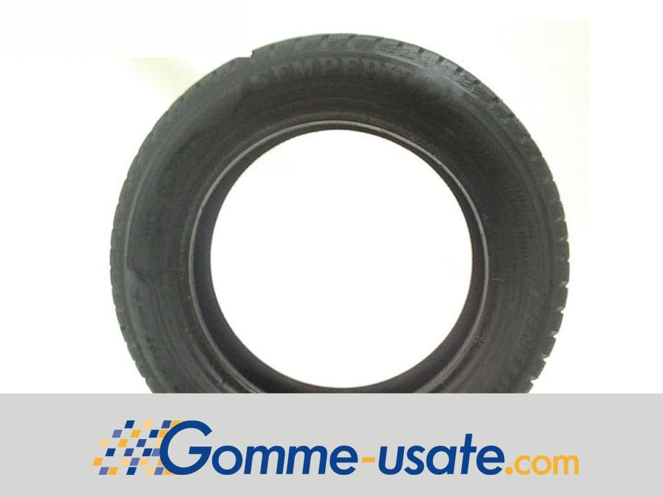 Thumb Semperit Gomme Usate Semperit 165/60 R14 79T Winter Grip XL M+S (85%) pneumatici usati Invernale_1