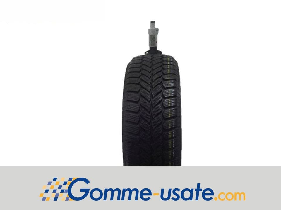 Thumb Semperit Gomme Usate Semperit 165/60 R14 79T Winter Grip XL M+S (85%) pneumatici usati Invernale_2