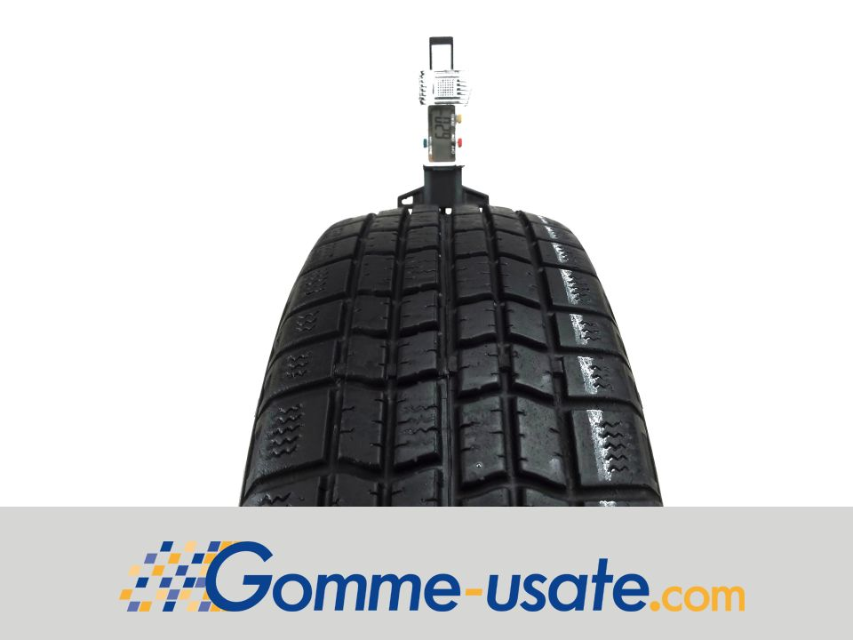 Gomme Usate Mentor 165/65 R14 79T M-200 M+S (75%) pneumatici usati Invernale