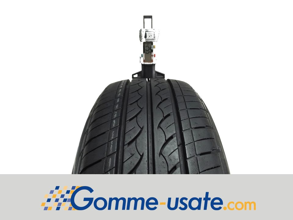 Gomme Usate Hifly 165/70 R14 81T HF 201 M+S (65%) pneumatici usati Estivo