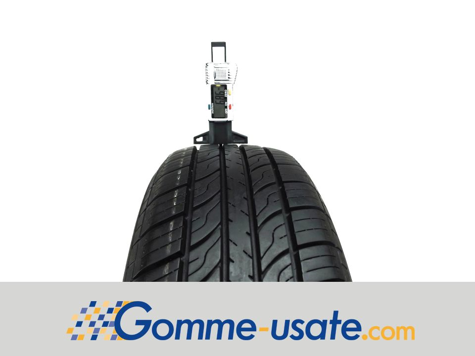 Gomme Usate Jinyu Tyres 165/70 R14 81T Yh11 (85%) pneumatici usati Estivo
