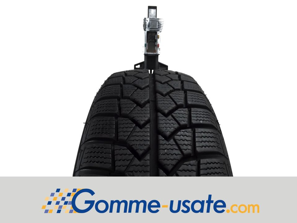 Gomme Usate Momo 165/70 R14 81T NorthPole W-1 M+S (90%) pneumatici usati Invernale