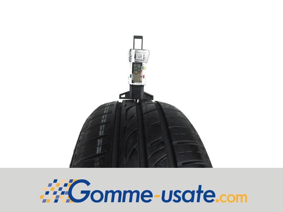 Gomme Usate Viking Norway 165/70 R14 81T City Tech II (65%) pneumatici usati Estivo