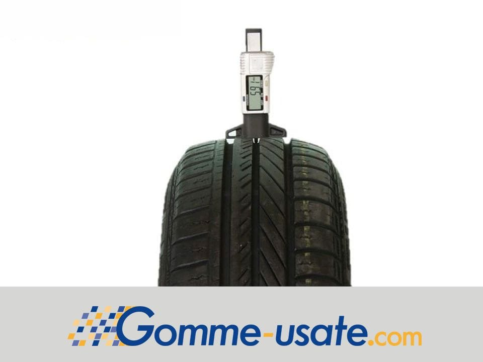 Thumb Goodyear Gomme Usate Goodyear 165/70 R14 81T DuraGrip (60%) pneumatici usati Estivo 0