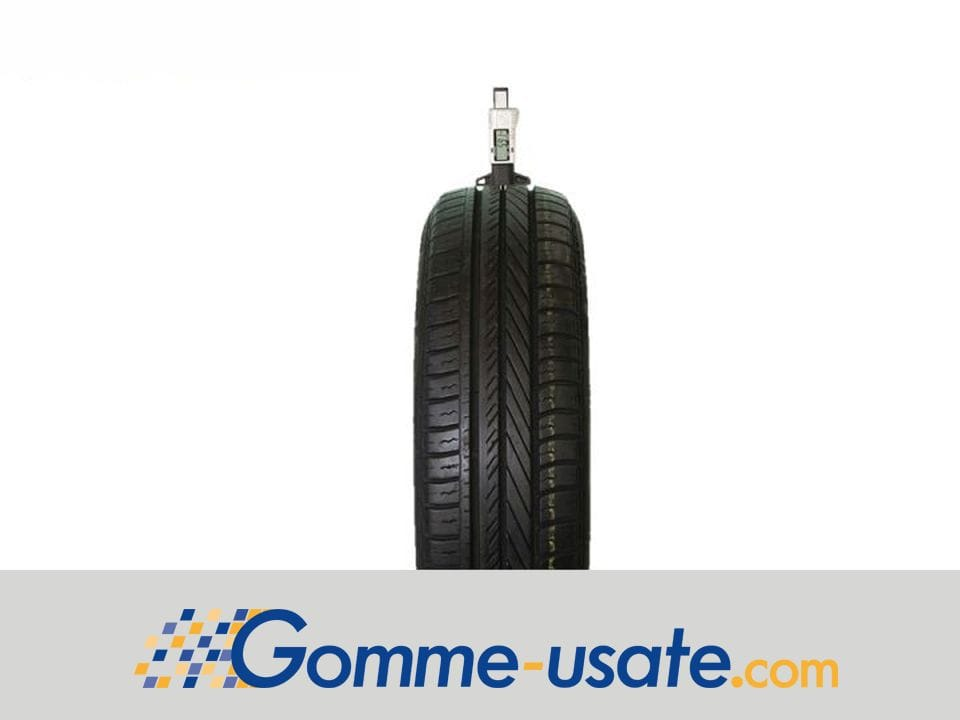 Thumb Goodyear Gomme Usate Goodyear 165/70 R14 81T DuraGrip (60%) pneumatici usati Estivo_2