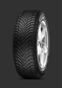Gomme Nuove Vredestein 215/55 R16 93H WINTRAC M+S pneumatici nuovi Invernale