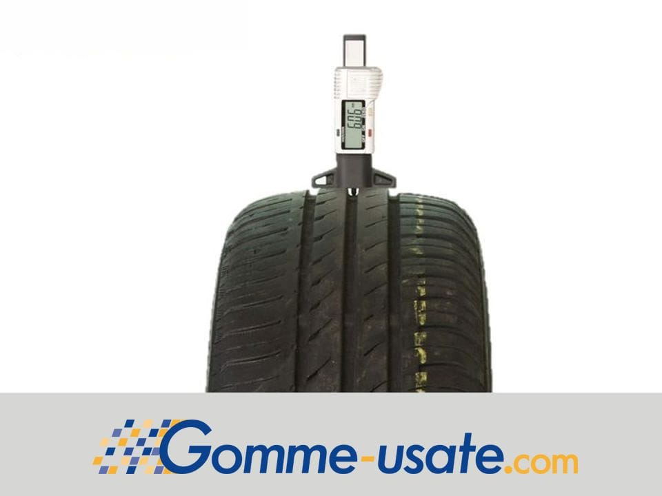 Thumb Continental Gomme Usate Continental 175/60 R15 81H ContiEcoContact 3 (60%) pneumatici usati Estivo 0