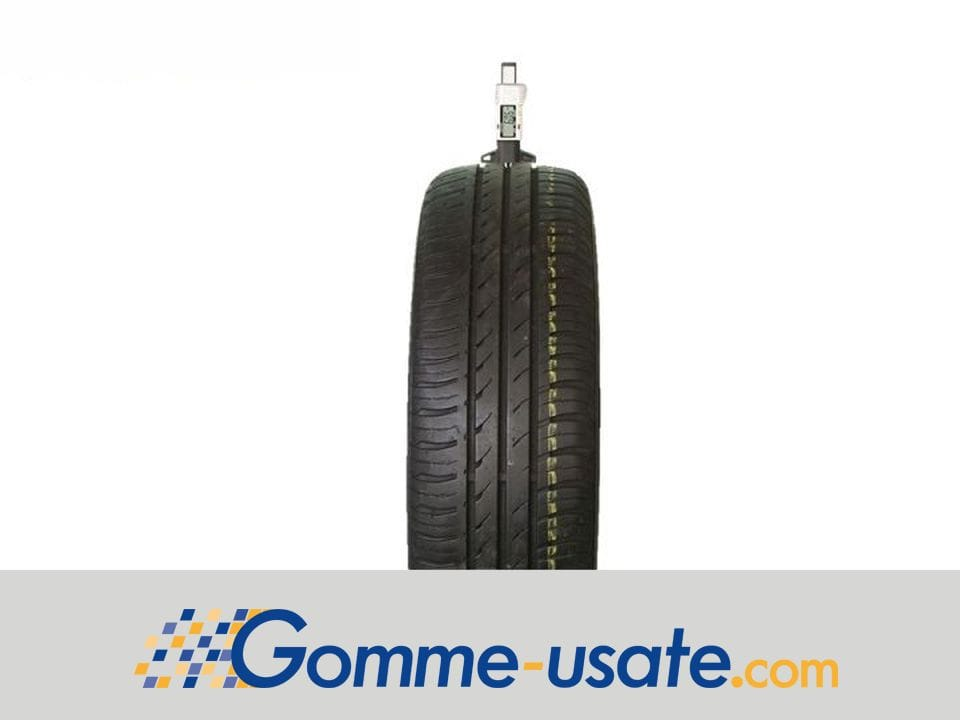 Thumb Continental Gomme Usate Continental 175/60 R15 81H ContiEcoContact 3 (60%) pneumatici usati Estivo_2