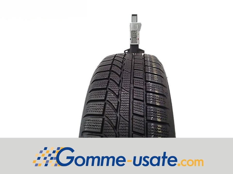 Thumb Toyo Gomme Usate Toyo 175/60 R15 81H Snow Prox S942 M+S (75%) pneumatici usati Invernale 0