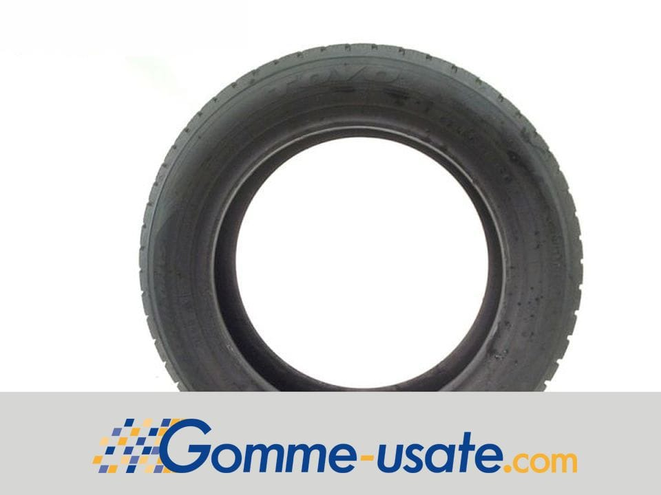 Thumb Toyo Gomme Usate Toyo 175/60 R15 81H Snow Prox S942 M+S (75%) pneumatici usati Invernale_1