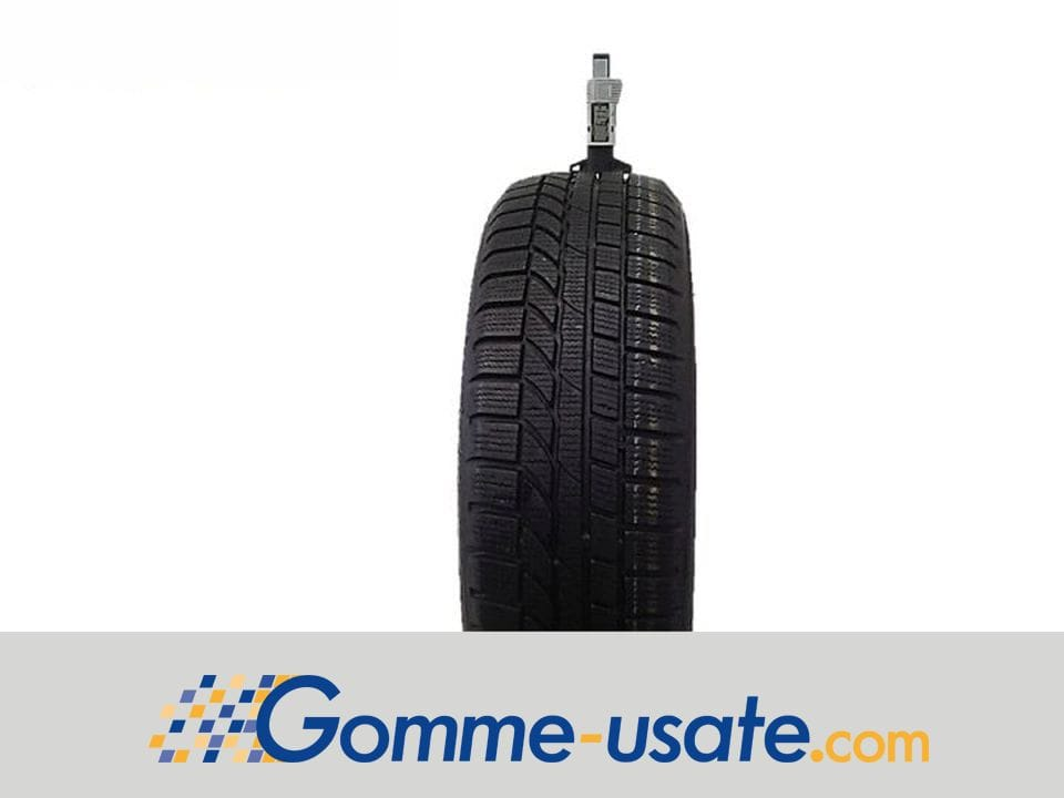 Thumb Toyo Gomme Usate Toyo 175/60 R15 81H Snow Prox S942 M+S (75%) pneumatici usati Invernale_2