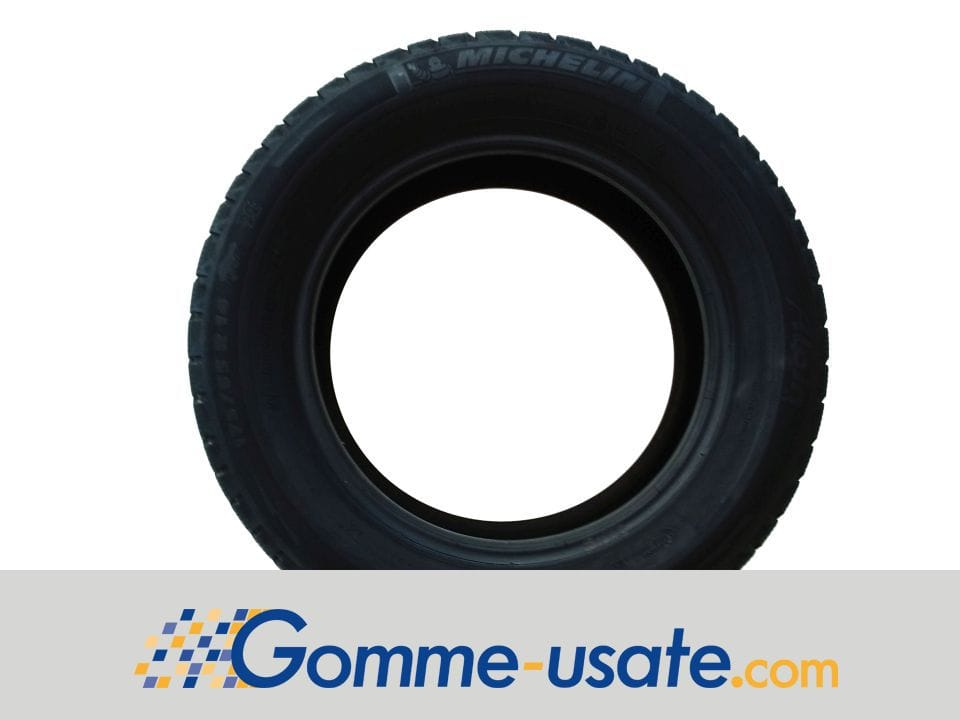 XL pneumatici usa 75/% Gomme Usate Continental 175//65 R14 86T ContiEcoContact 5