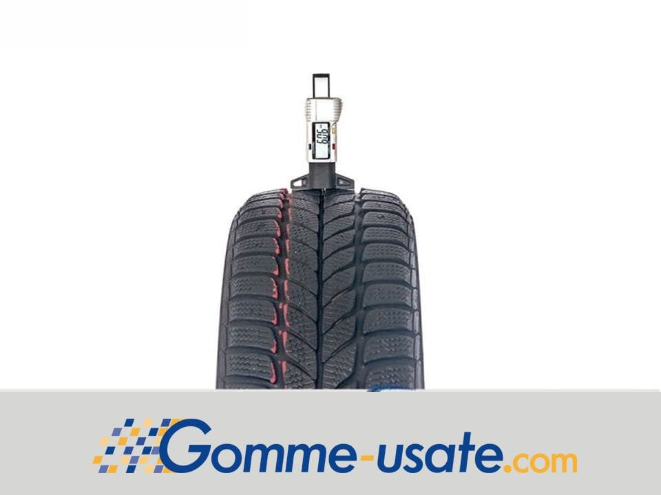 Thumb Uniroyal Gomme Usate Uniroyal 175/65 R14 82T MS Plus 5 M+S (75%) pneumatici usati Invernale 0