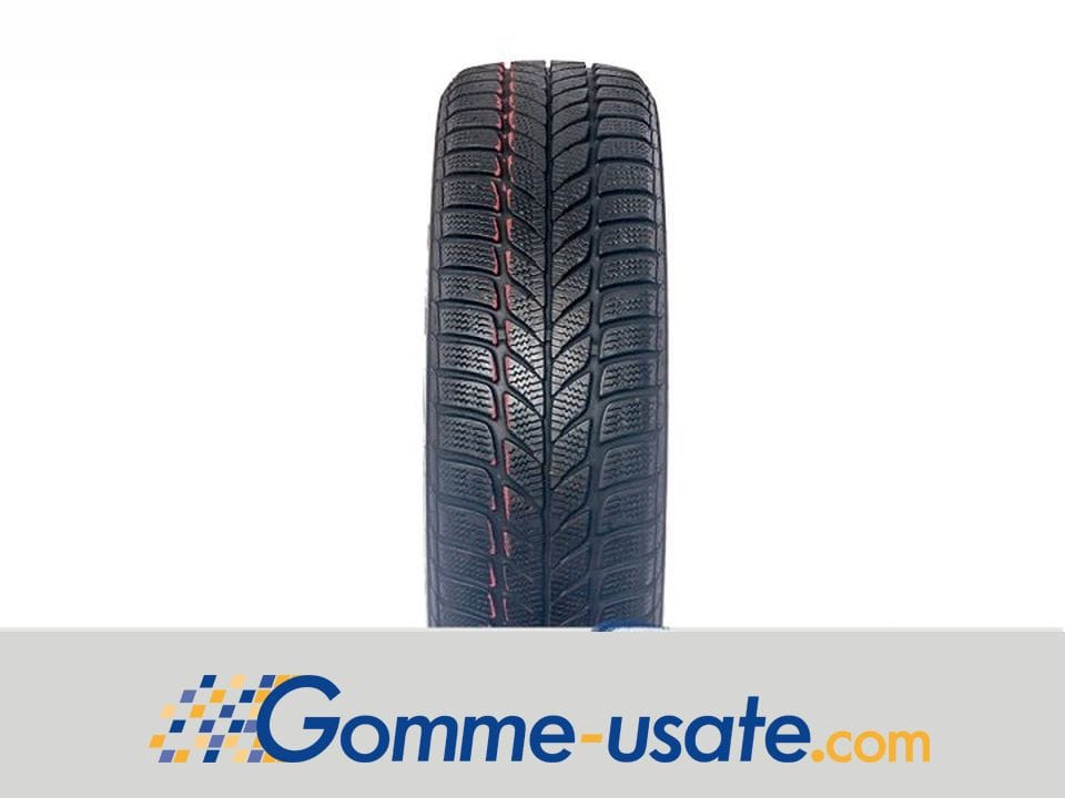 Thumb Uniroyal Gomme Usate Uniroyal 175/65 R14 82T MS Plus 5 M+S (75%) pneumatici usati Invernale_2