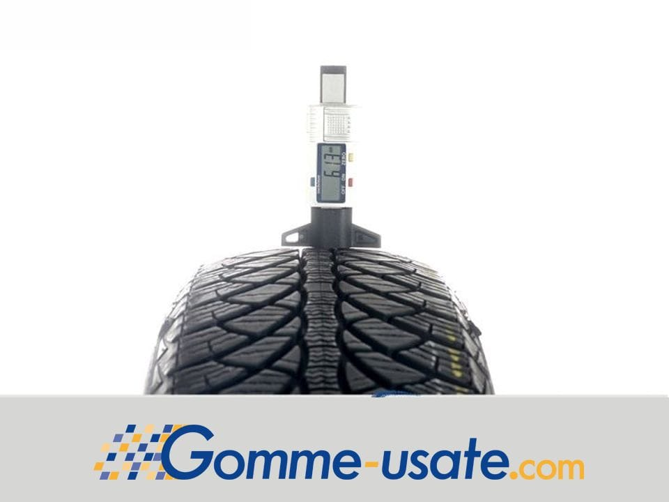 Thumb Fulda Gomme Usate Fulda 175/65 R14 82T Kristall Montero 3 M+S (75%) pneumatici usati Invernale 0