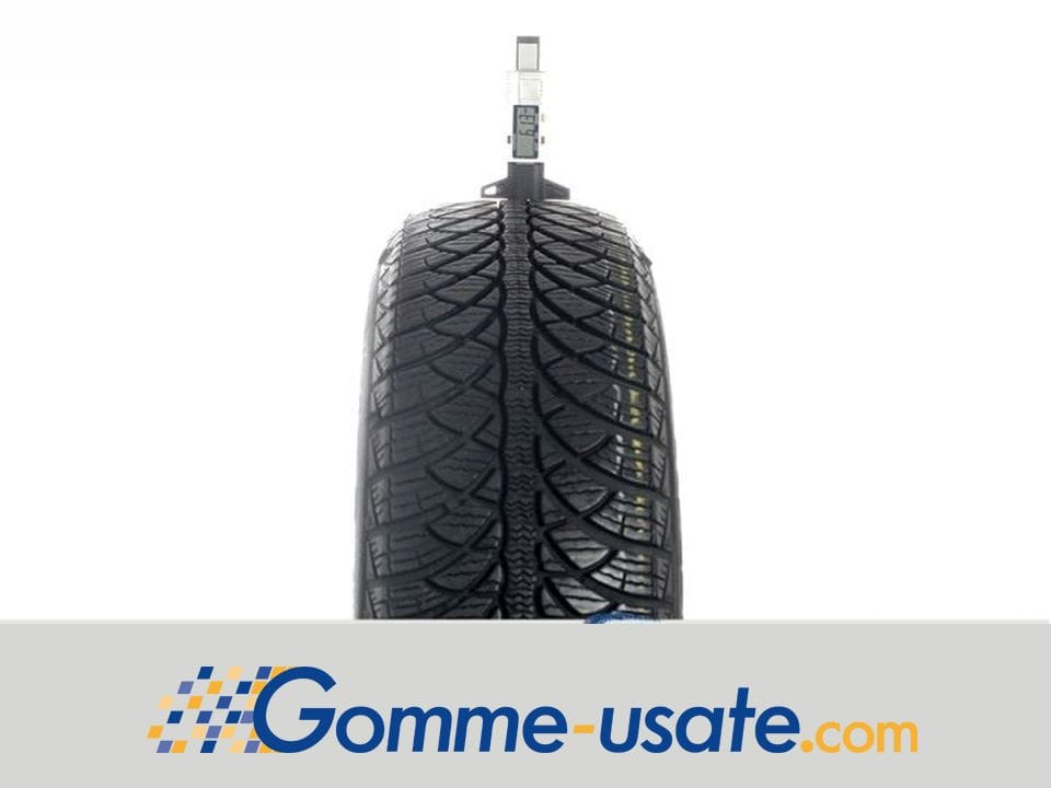Thumb Fulda Gomme Usate Fulda 175/65 R14 82T Kristall Montero 3 M+S (75%) pneumatici usati Invernale_2
