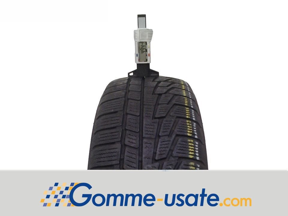 Thumb Nokian Gomme Usate Nokian 175/65 R14C 90/88T WR C Van M+S (60%) pneumatici usati Invernale 0