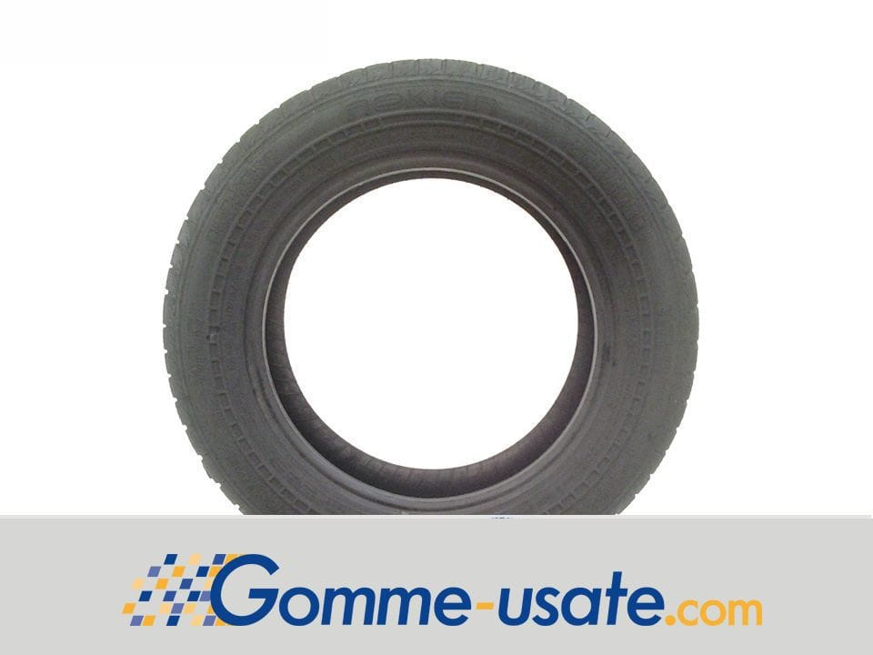 Thumb Nokian Gomme Usate Nokian 175/65 R14C 90/88T WR C Van M+S (60%) pneumatici usati Invernale_1