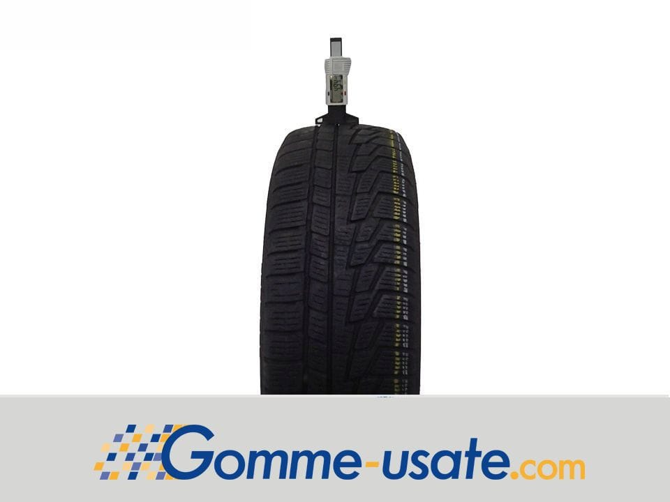 Thumb Nokian Gomme Usate Nokian 175/65 R14C 90/88T WR C Van M+S (60%) pneumatici usati Invernale_2