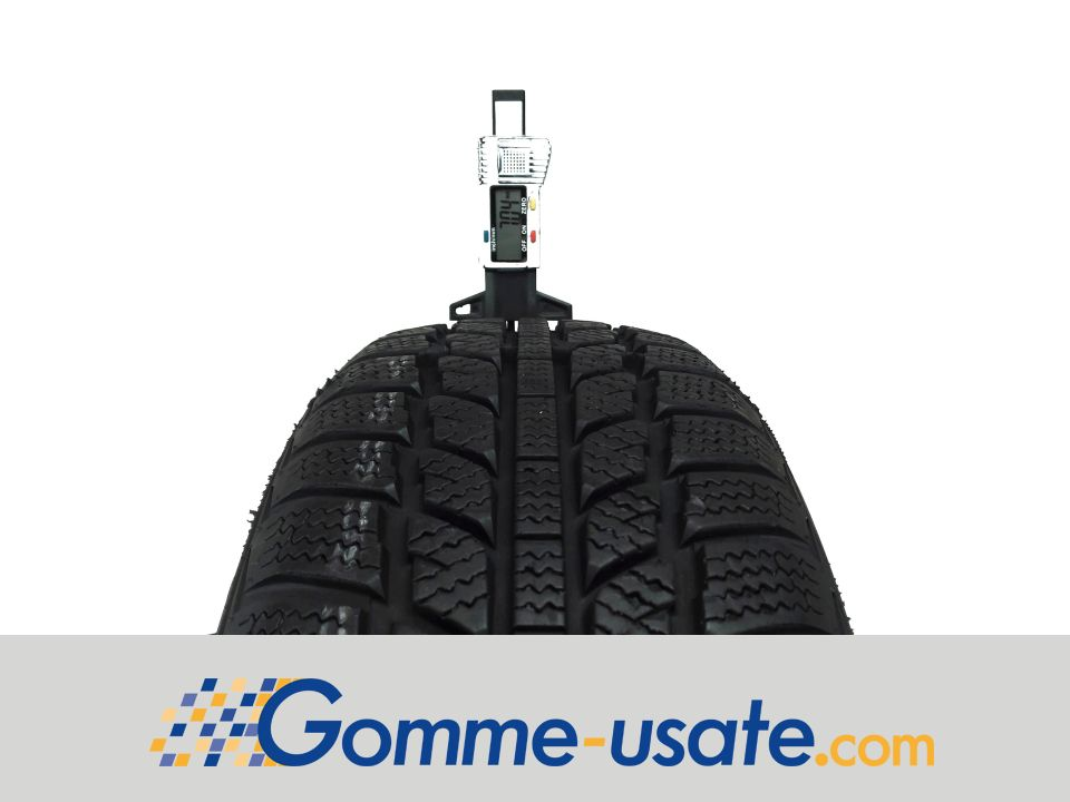 Gomme Usate Jinyu Tyres 175/65 R15 88H Winter YW51 Radial M+S (85%) pneumatici usati Invernale