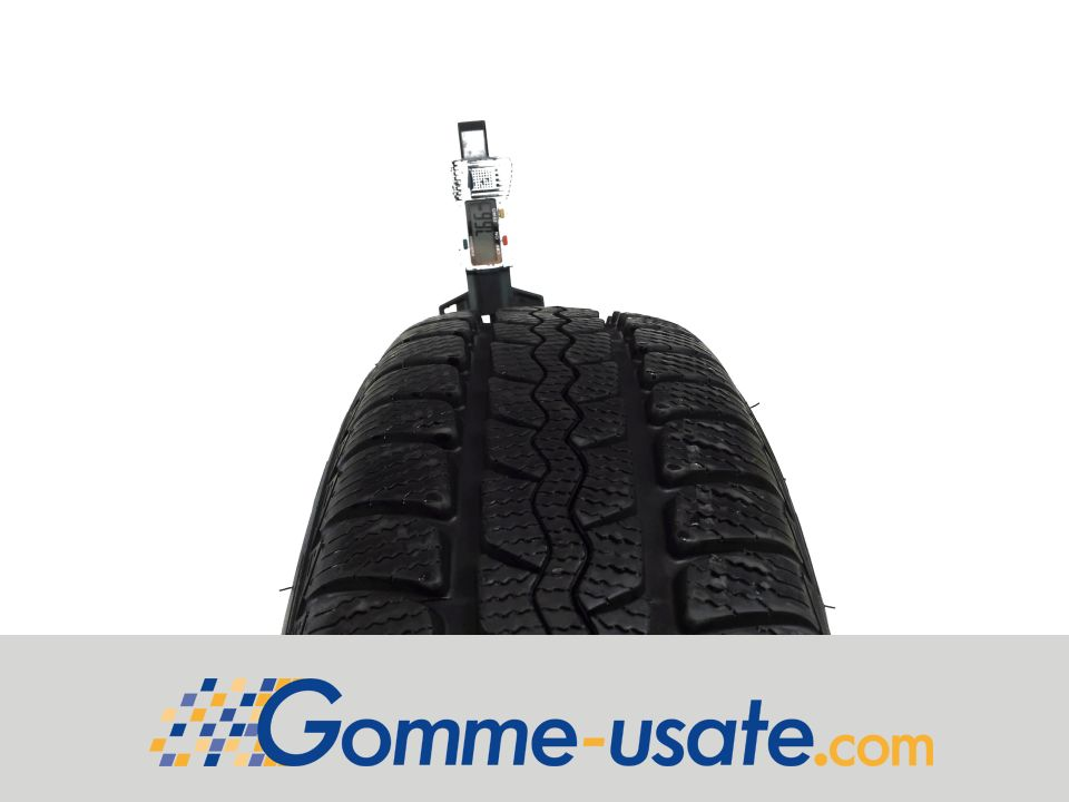 Gomme Usate Ceat 175/65 R15 84T Formula Winter M+S (95%) pneumatici usati Invernale