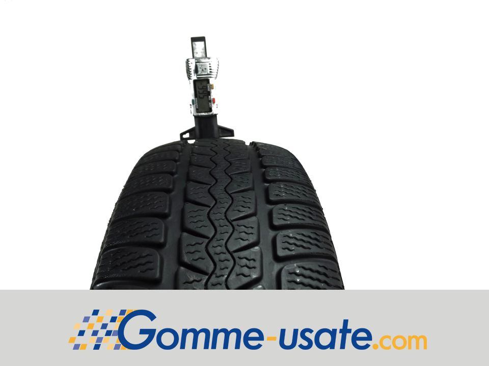 Gomme Usate Formula 175/65 R15 84T Winter M+S (70%) pneumatici usati Invernale
